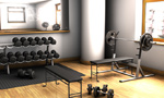 Free Weights Gym